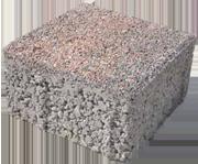 65qm neu pflastersteine blatt beton stuttgarter sickerstein 20x20x8 ebay. Black Bedroom Furniture Sets. Home Design Ideas